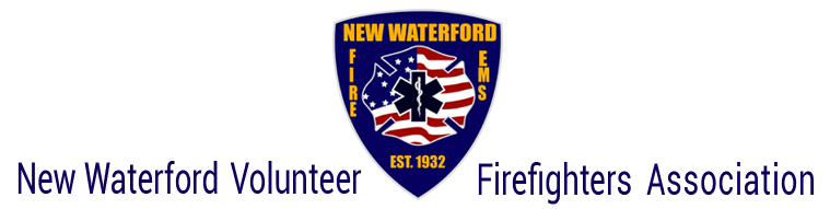New Waterford Volunteer Firefighters Association